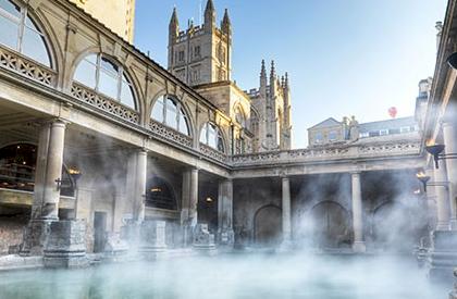 About Bath