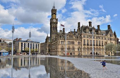 About Bradford