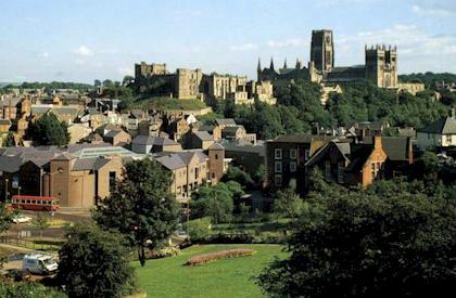 About Durham
