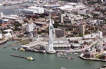 About Portsmouth