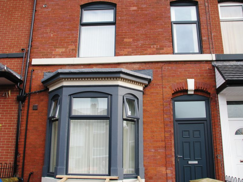7 bed Terraced for rent in Bolton. From Campus Cribs
