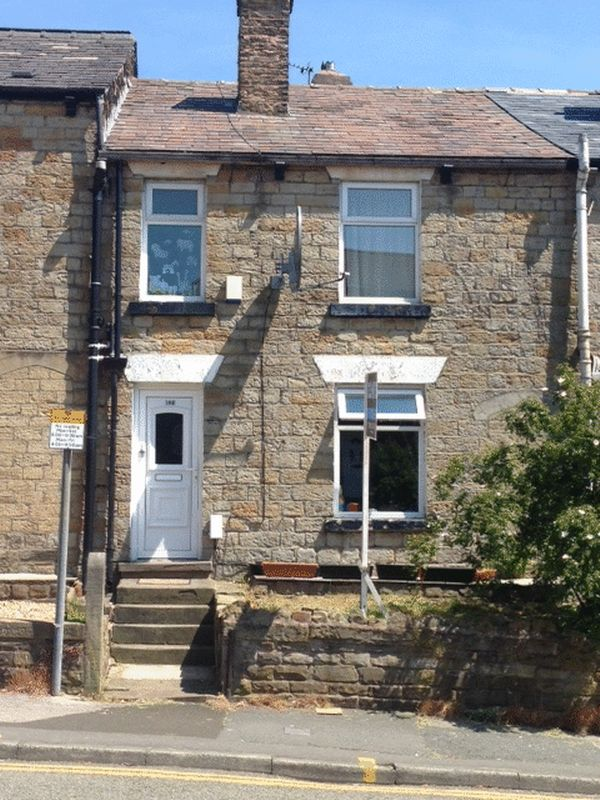 4 bed Terraced for rent in Bolton. From Campus Cribs