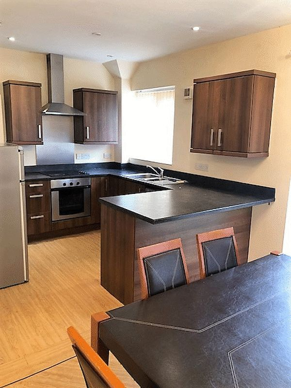 4 bed Detached for rent in Bolton. From Campus Cribs
