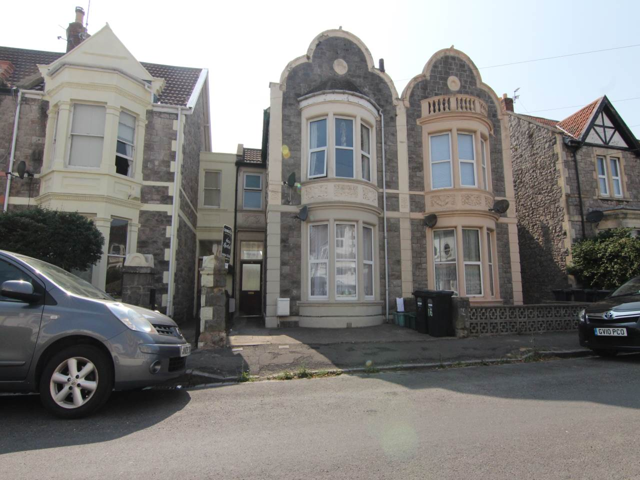 2 bed Flat for rent in Weston-Super-Mare. From Cooke & Co - Weston-Super-Mare
