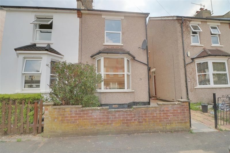 2 bed Semi Detached for rent in Kenley. From Frost Estate Agents