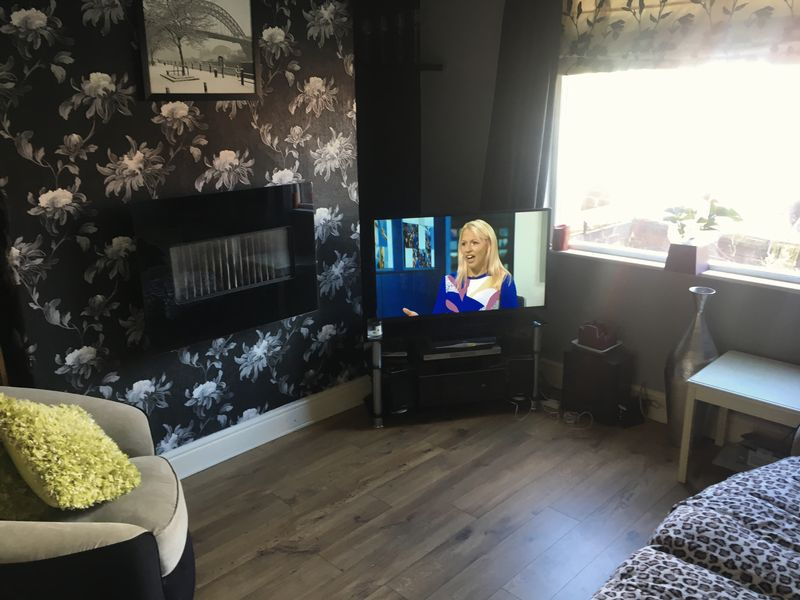 3 bed Terraced for rent in Farnworth. From Hazelwells - Westhoughton