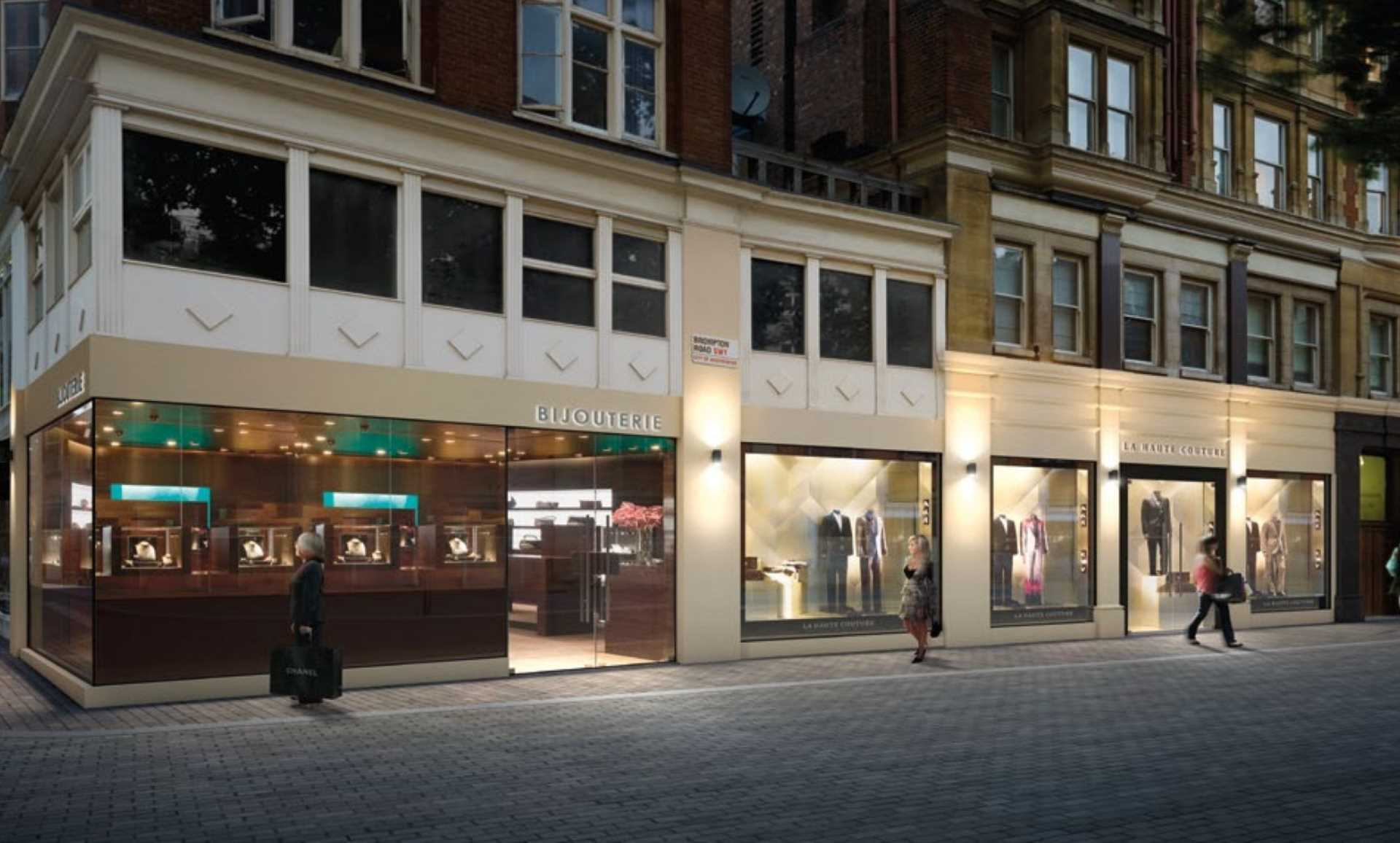 0 bed Retail Property (High Street) for rent in London. From Next Property (London)