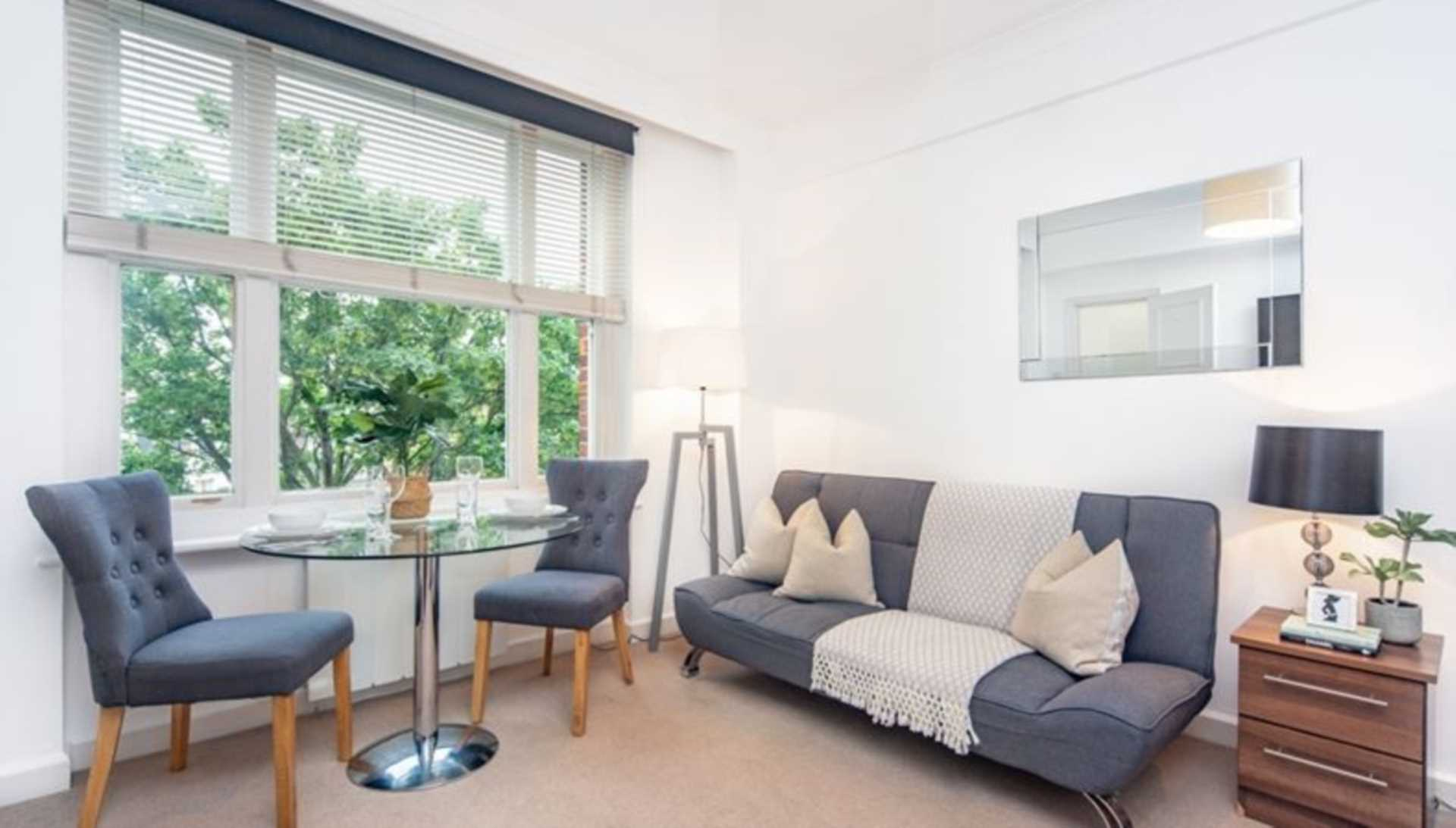 0 bed Flat for rent in London. From Next Property - London