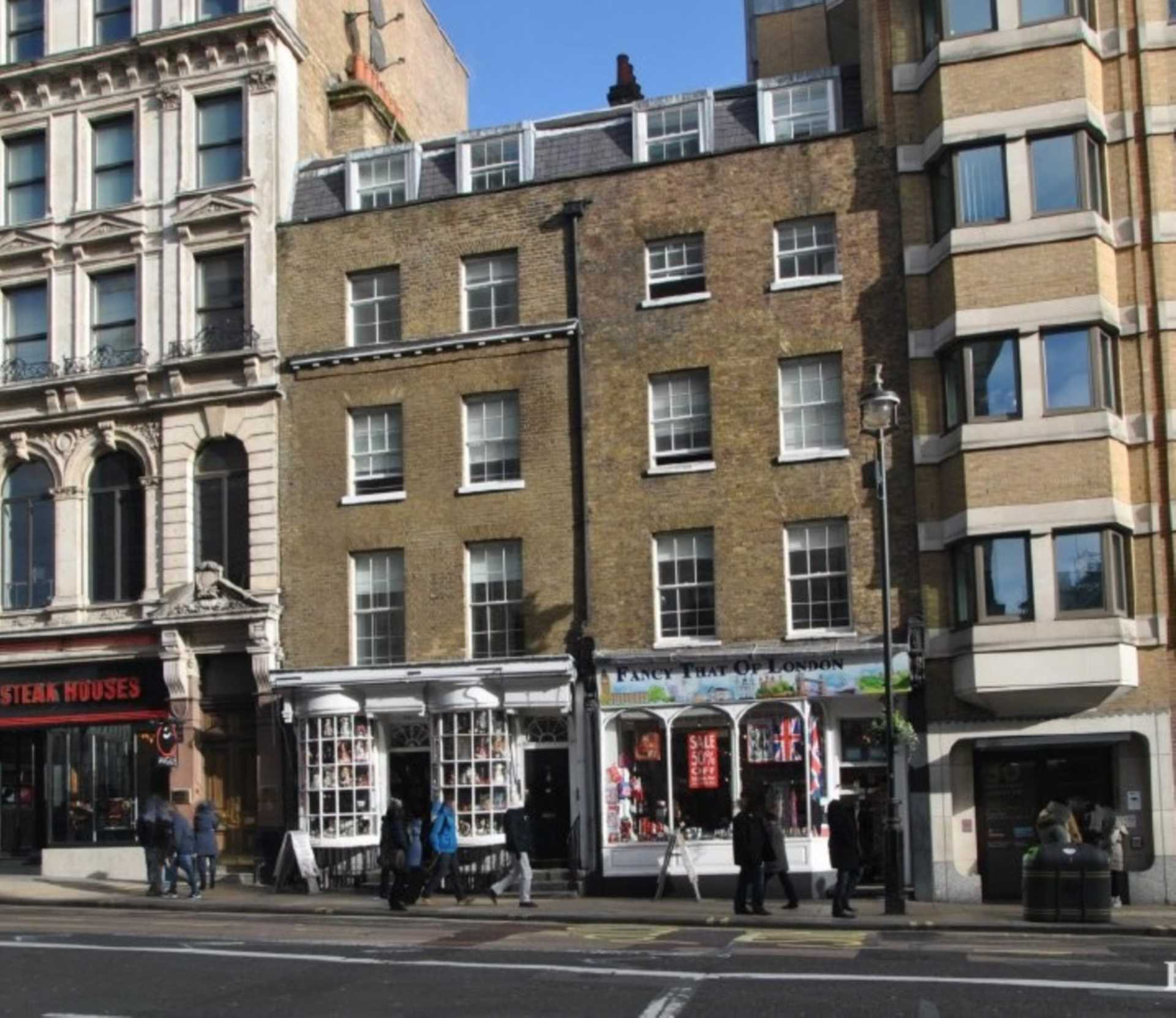 0 bed Restaurant for rent in London. From Next Property - London