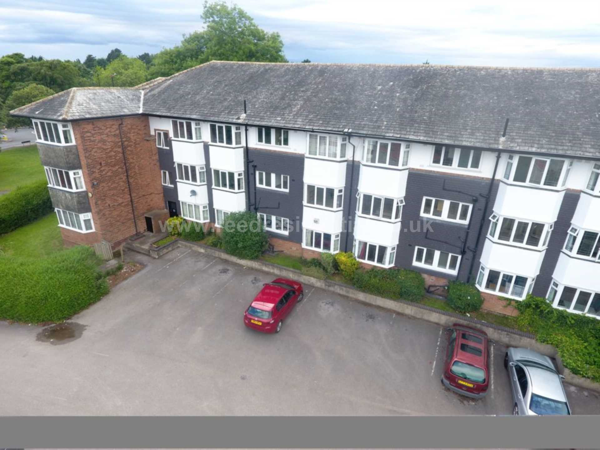 2 bed Apartment for rent in Birmingham. From Reed Residential - Westcliff on Sea