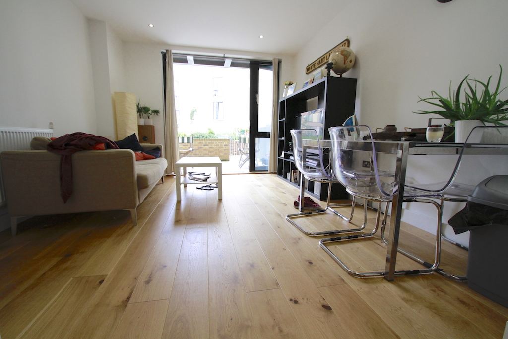 2 bed Flat for rent in Hackney. From Harvey Residential - London