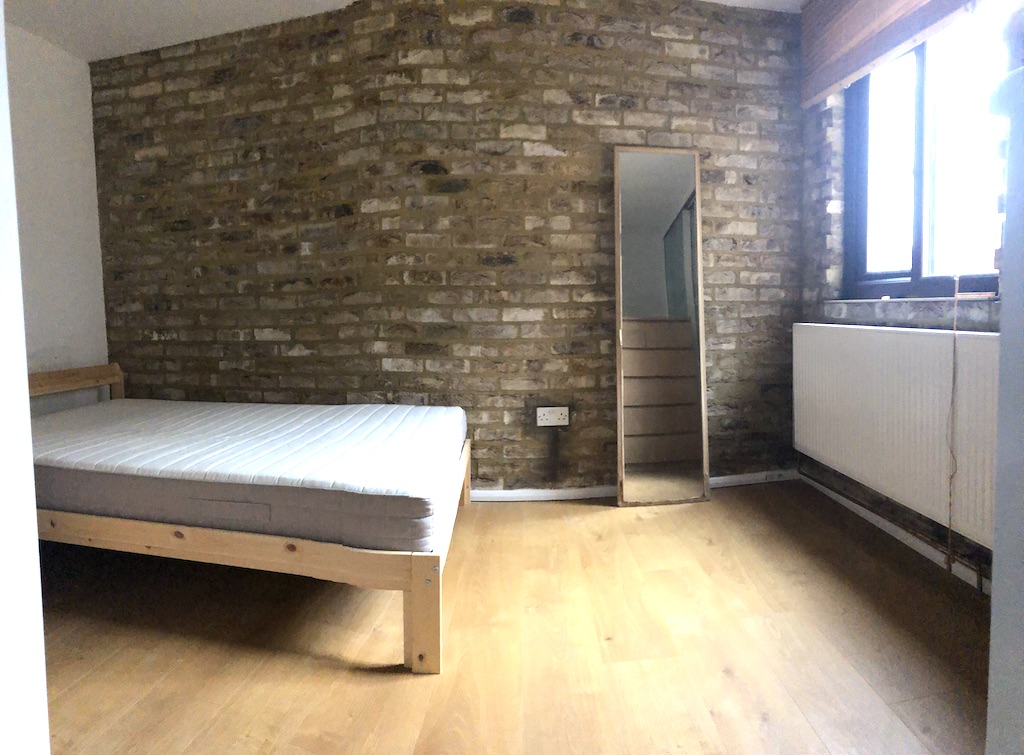 1 bed Flat for rent in Bethnal Green. From Harvey Residential