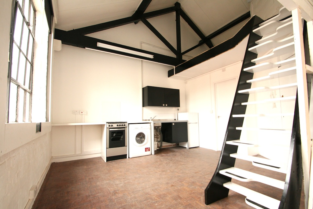 1 bed Flat for rent in Islington. From Harvey Residential - London