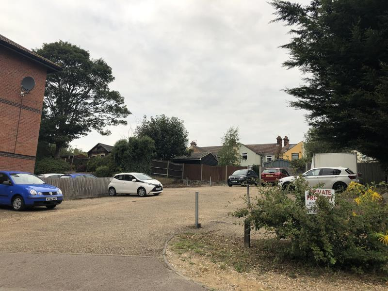 0 bed Parking for rent in Ipswich. From Pennington