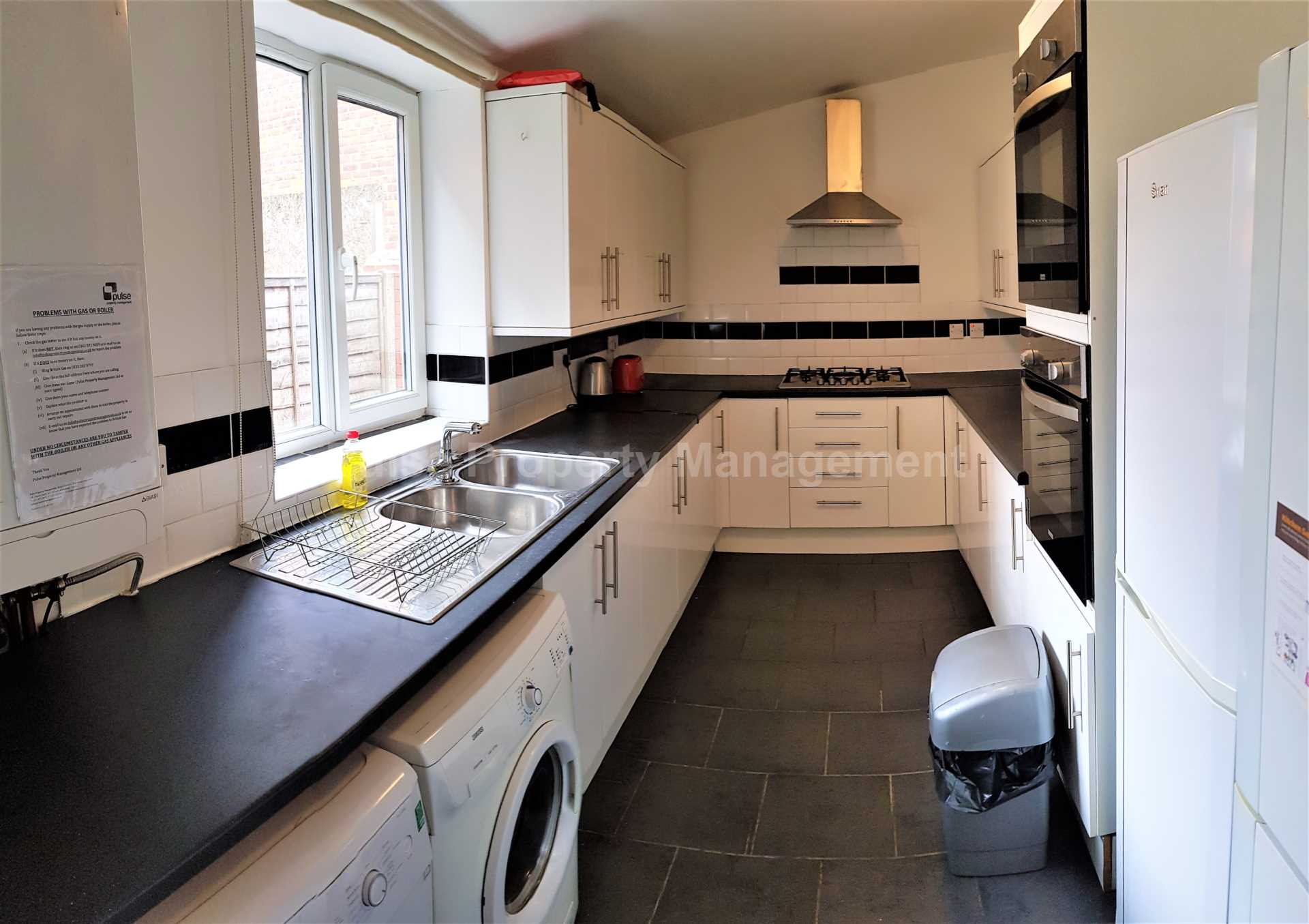 7 bed House (unspecified) for rent in Manchester. From Pulse Property Management Ltd