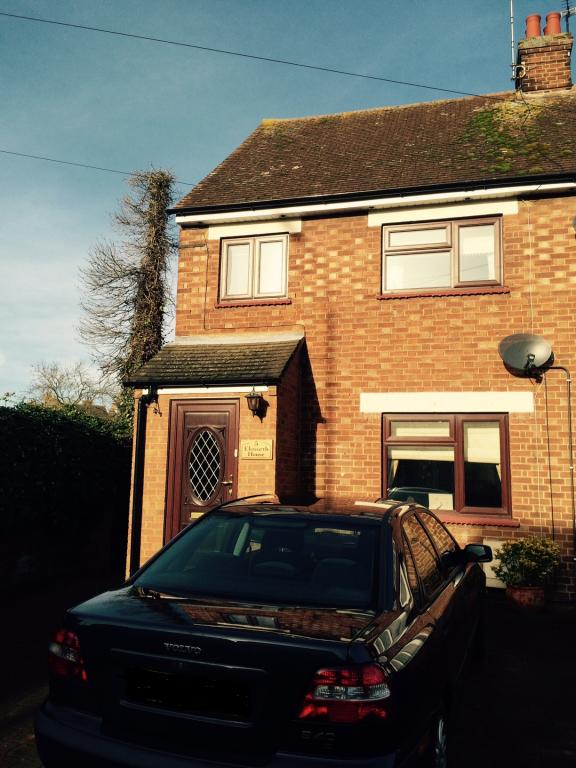 3 bed Semi-Detached for rent in Eaton Ford. From HC Property Lettings