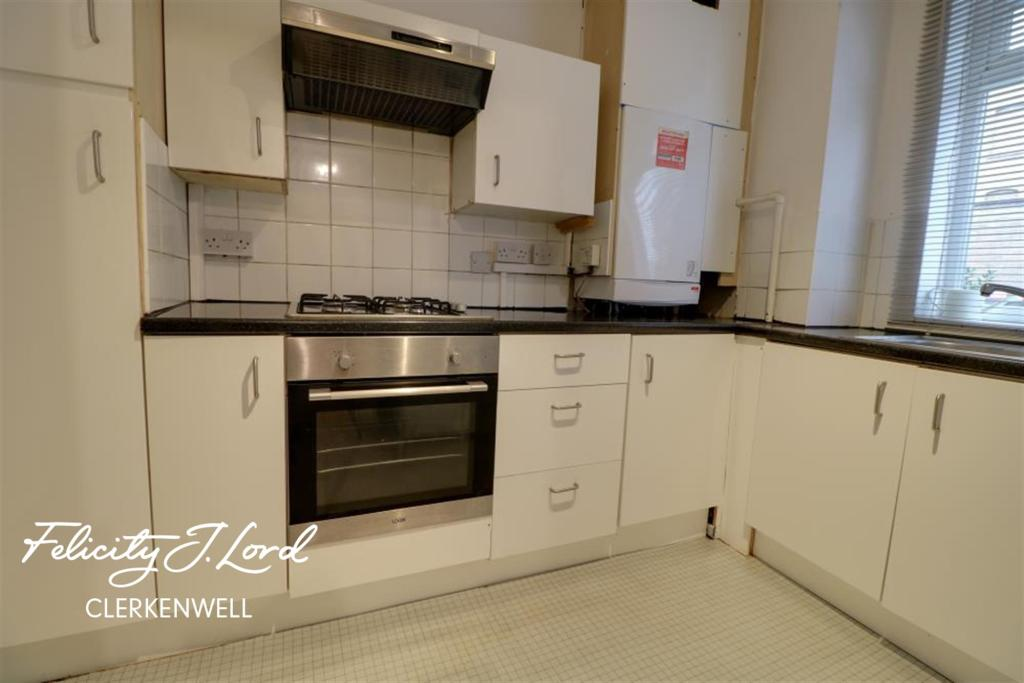 2 bed Flat for rent in Islington. From Felicity J Lord - Clerkenwell