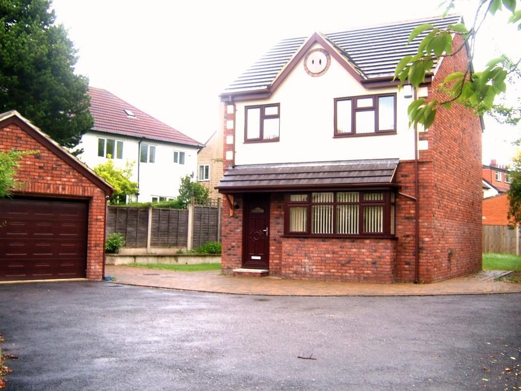 3 bed Detached House for rent in Leeds. From Avenue Properties Ltd Leeds