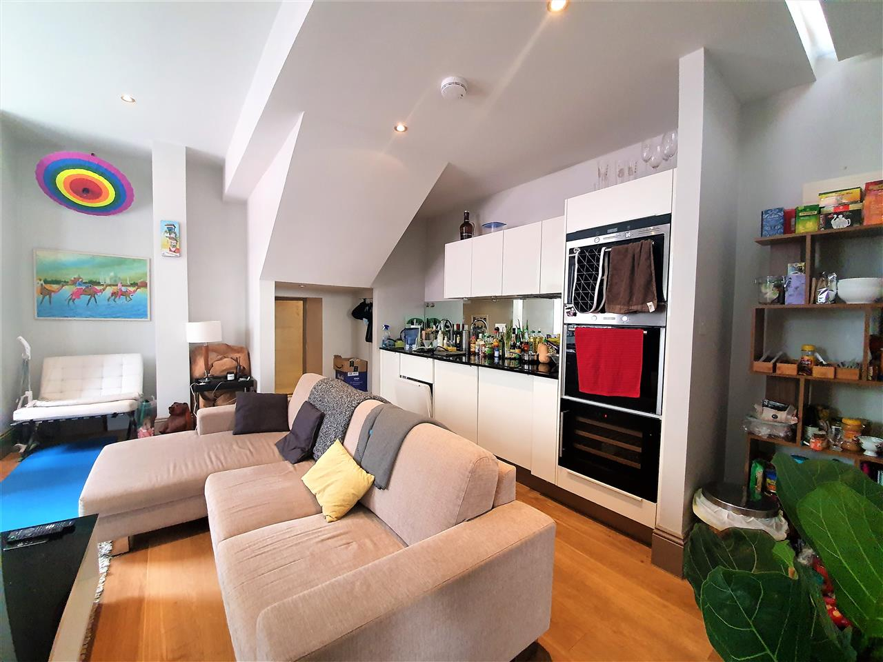 2 bed Apartment for rent in Fitzrovia. From Open House