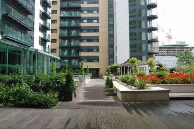 4 bed Flat for rent in London. From Abby Properties LTD - London