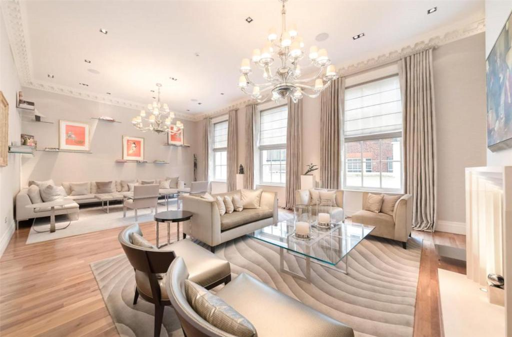 4 bed Apartment for rent in London. From Laurence Leigh Residentials