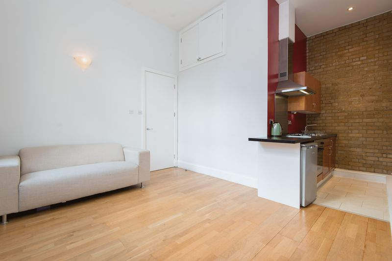 1 bed Flat for rent in Stepney. From Capital Heights