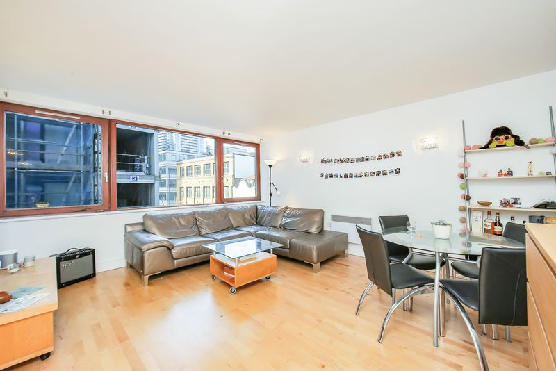 1 bed Flat for rent in London. From Capital Heights