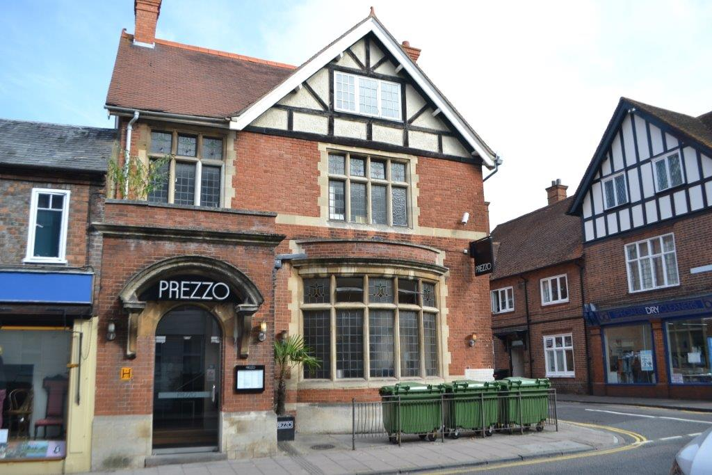 0 bed Restaurant for rent in Newbury. From Hicks Baker