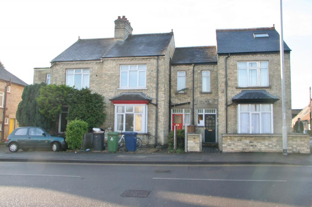 4 bed Terraced for rent in Cambridge. From Alexander Greens Property Services