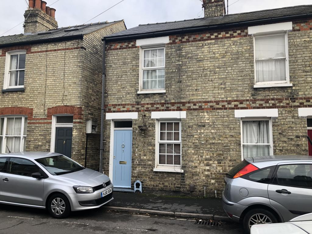 3 bed End Terraced House for rent in Cambridge. From Alexander Greens Property Services