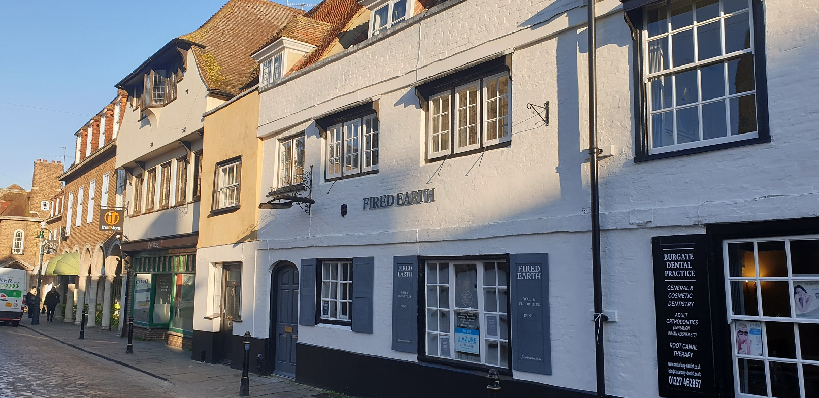 0 bed Shop for rent in Canterbury. From Azure Property Consultants