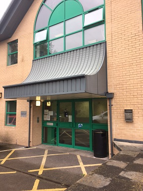 0 bed Office for rent in Bridgend. From Azure Property Consultants