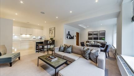 2 bed Flat for rent in London. From AbbeySpring London