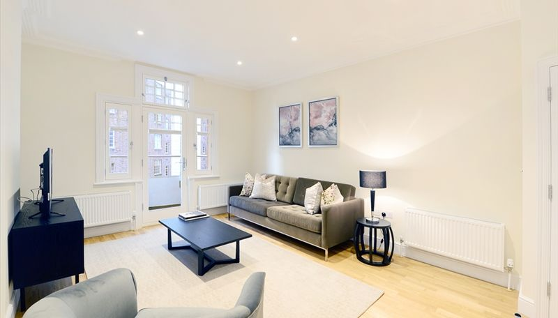 2 bed Apartment for rent in London. From AbbeySpring London