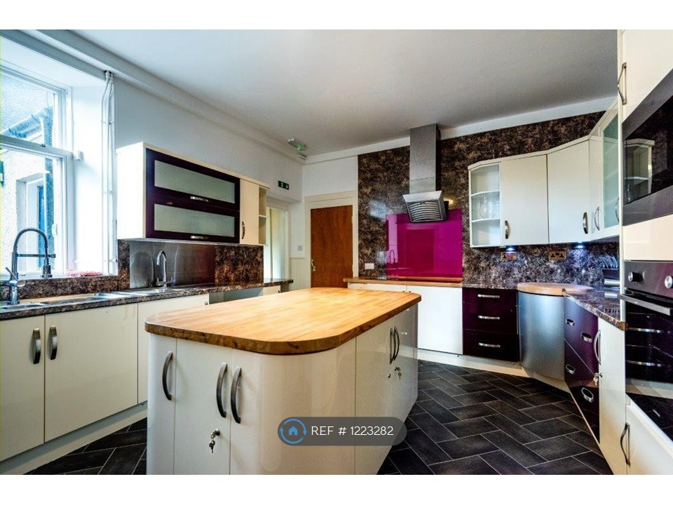 1 bed House (unspecified) for rent in Banff. From OpenRent