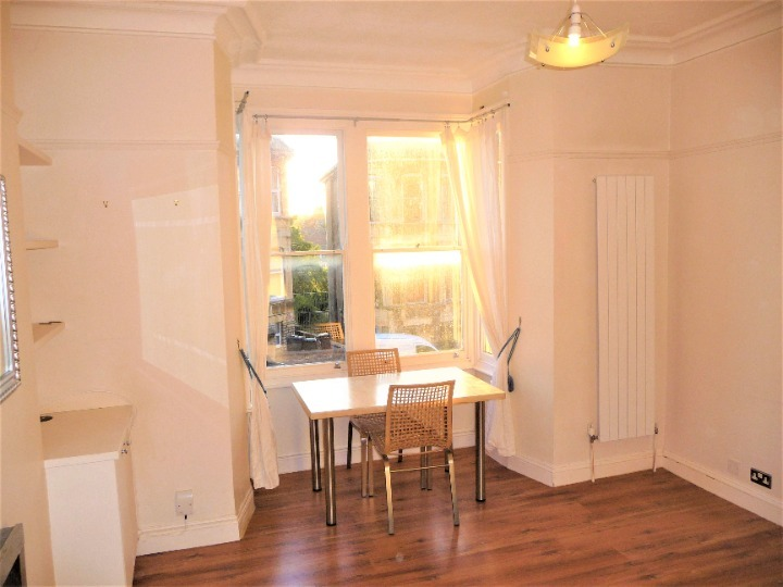 1 bed Flat for rent in Bristol. From Bunk