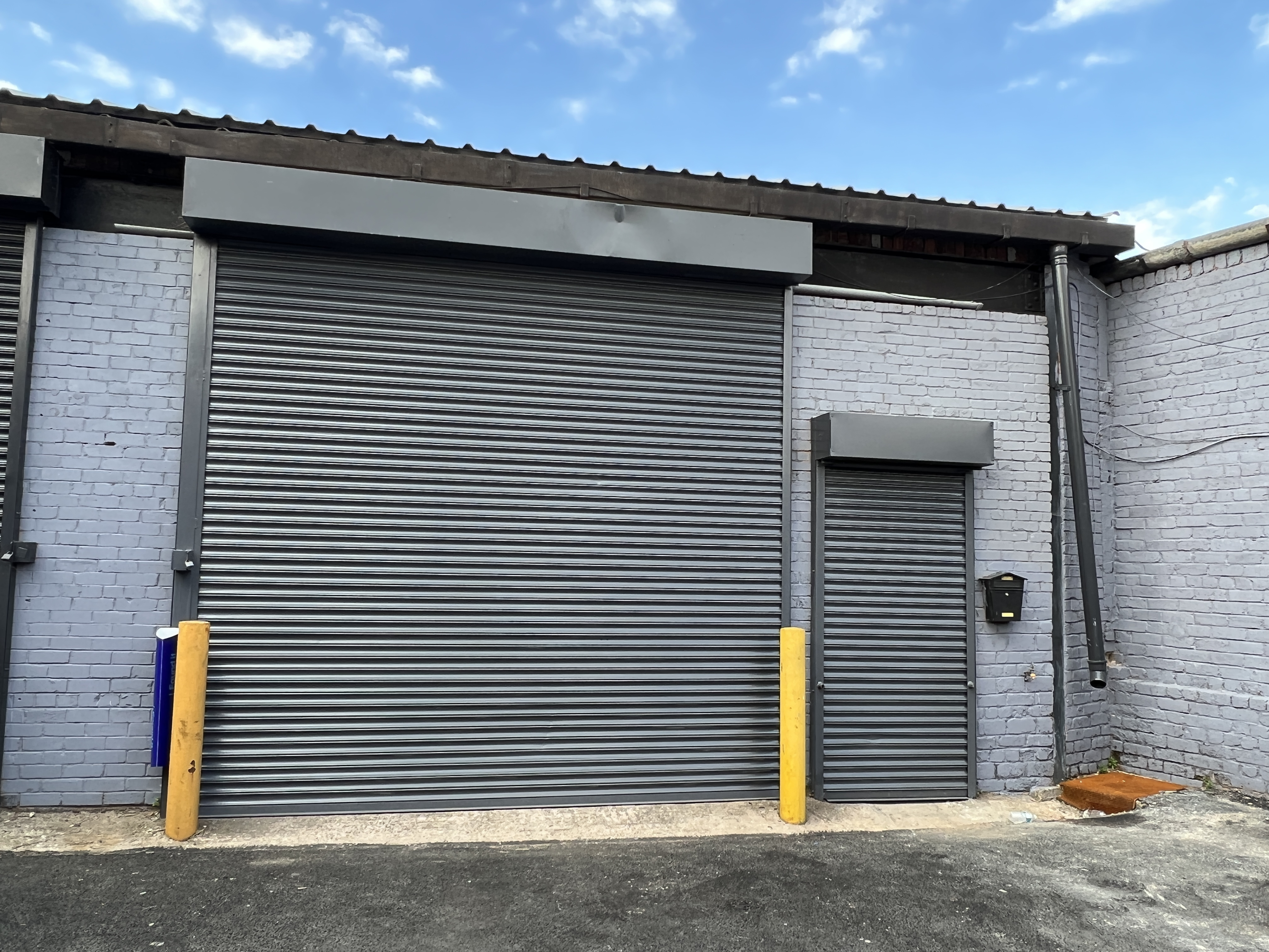 0 bed Light Industrial for rent in Walsall. From Hexagon Commercial Property