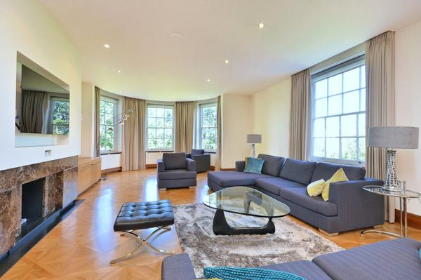 4 bed Flat for rent in Paddington. From London Real Estate Office