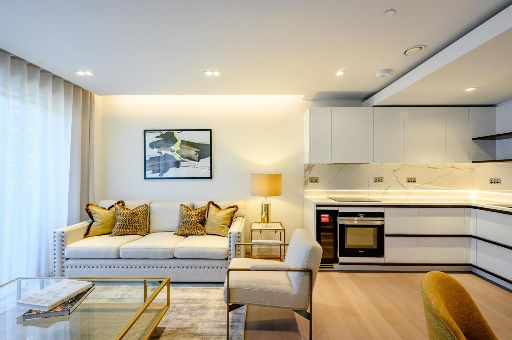 1 bed Apartment for rent in Paddington. From Nazemi Property Consultancy