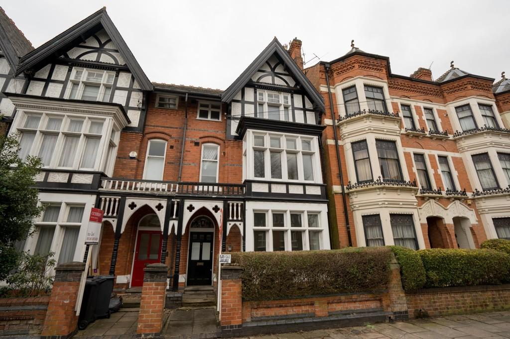 1 bed House (unspecified) for rent in Leicester. From Oliver Rayns - Leicester