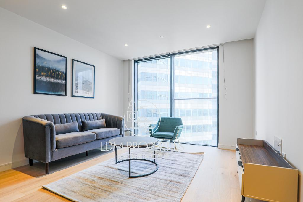 1 bed Apartment/Flat/Studio for rent in London. From LDM Properties - London