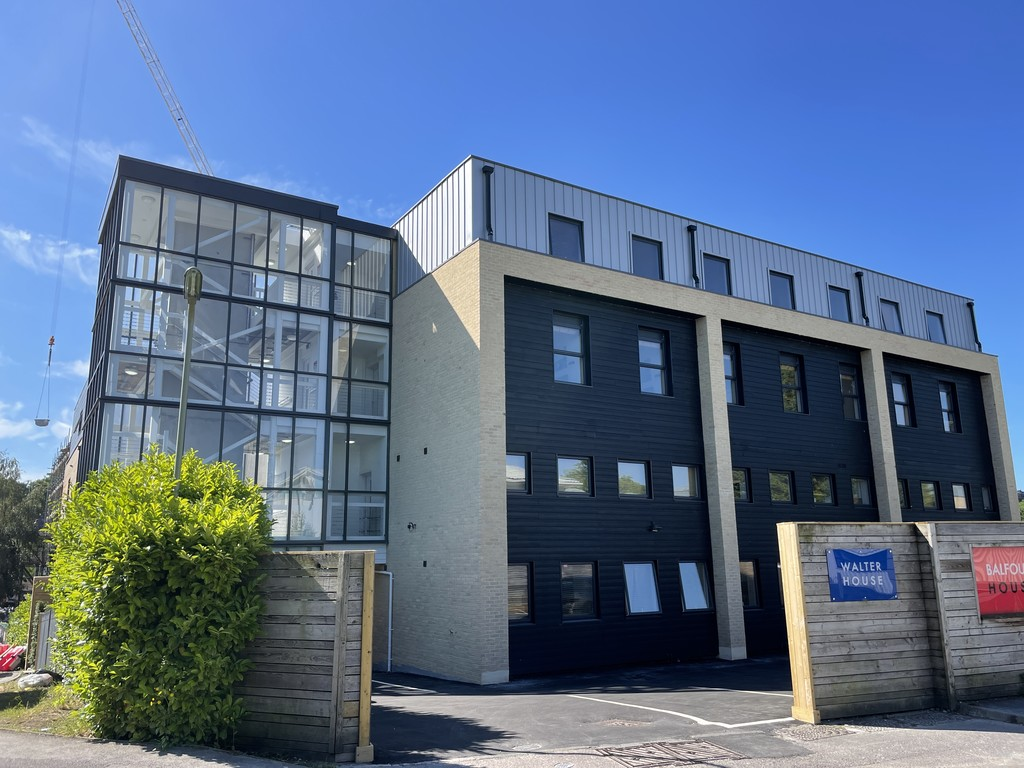 2 bed Apartment for rent in Hampshire. From Martin & Co - Winchester