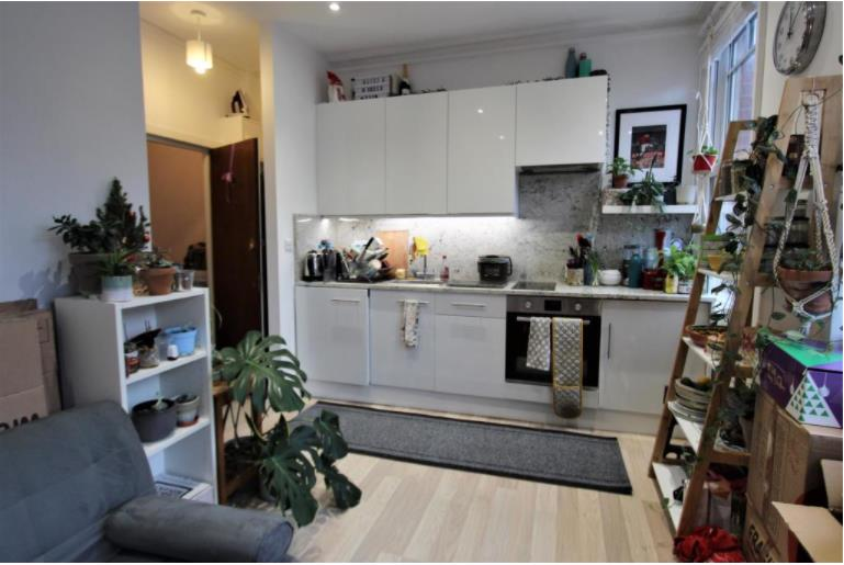 1 bed Flat for rent in London. From Barnard Marcus - Muswell Hill